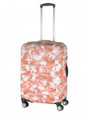 Чехол для чемодана средний Pilgrim LCS210 M Rubles