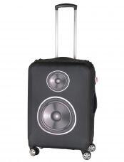 Чехол для чемодана средний Pilgrim LCS005 M Speaker