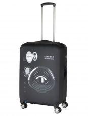 Чехол для чемодана большой Pilgrim LCS409 L Photo Lens