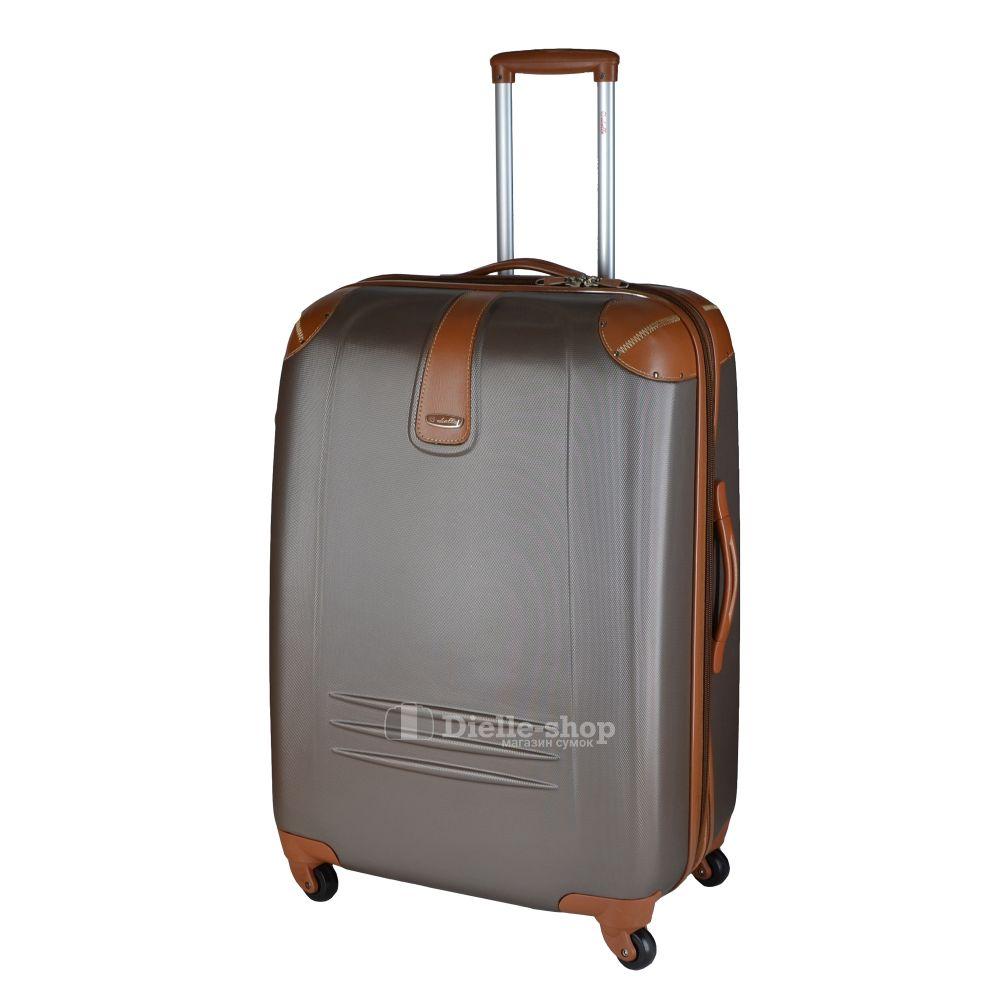 Итальянские чемоданы dielle сумки складные хозяйственные