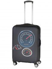 Чехол для чемодана большой Pilgrim LCS002 L Speedometer