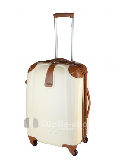 Dielle Carraro 255*60 средний milk 4w