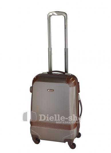 Dielle 210/50 малый brown 4w
